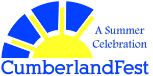 CumberlandFest 2019 Logo