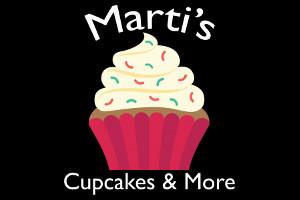 Marti's Cupcakes